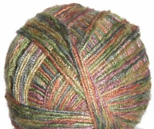 Crystal Palace Moonshine Yarn - 0503 Autumn (Discontinued)