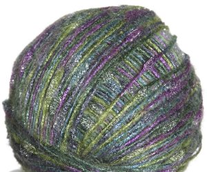 Crystal Palace Moonshine Yarn - 0504 Night Sky