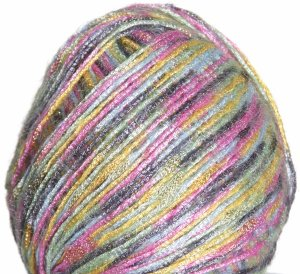 Crystal Palace Moonshine Yarn - 3214 Rainbow Trout