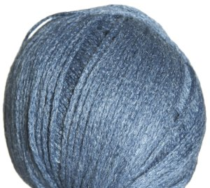 Schachenmayr select Silk Wool Yarn - 07156 Jeans