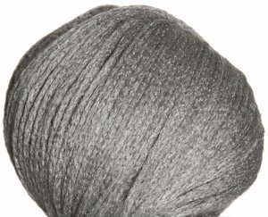 Schachenmayr select Silk Wool Yarn - 07193 Anthracite