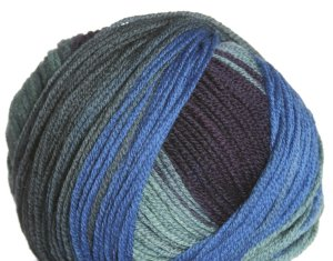 Schachenmayr select Extra Soft Merino Color Yarn - 05288 Petrol/Marine