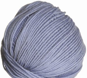 Filatura Di Crosa Zara Yarn - 1942 Faded Denim