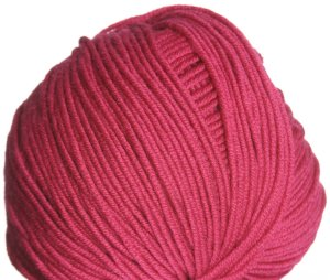 Filatura Di Crosa Zara Yarn - 1940 Cherry
