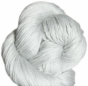 Tahki Cotton Classic Lite Yarn - 4006 Light Silver (Backordered)