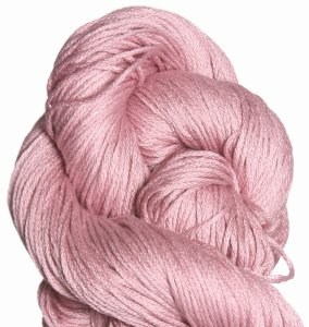 Tahki Cotton Classic Lite Yarn - 4447 Light Mauve (Backordered)