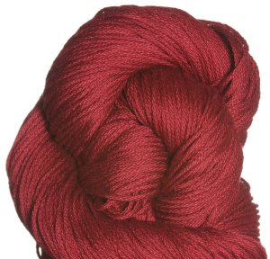 Tahki Cotton Classic Lite Yarn - 4995 Deepest Red