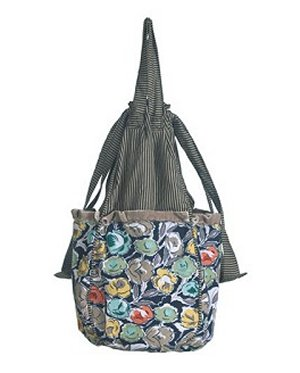 Lantern Moon Swing Bucket - Bright Flower (Discontinued)