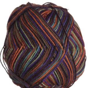 Schachenmayr Regia Design Line by Kaffe Fassett Yarn - 2902 Heather (50g) (Discontinued)
