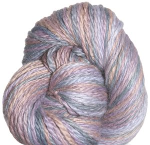Cascade Baby Alpaca Chunky Paints Yarn - 9750 Mauve Bouquet
