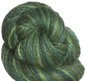 Cascade Baby Alpaca Chunky Paints Yarn - 9824 Forest