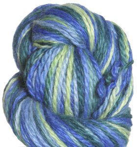 Cascade Baby Alpaca Chunky Paints Yarn - 9864 Mountain Lake
