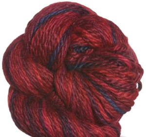 Cascade Baby Alpaca Chunky Paints Yarn - 9926 Cherry Berry
