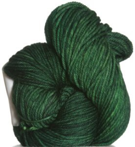 Madelinetosh Tosh Merino Light Onesies Yarn - Malachite
