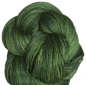 Cascade Heritage Silk Paints Yarn - 9789 - Clover Field