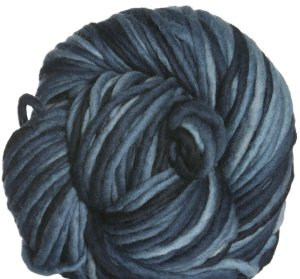 Brown Sheep Burly Spun Yarn - 215 Tormented Teal