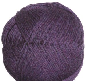 Brown Sheep Lamb's Pride Worsted Superwash Yarn - 27 - Mysterious Fuchsia