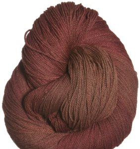 Swans Island Natural Colors Fingering Yarn - Russet (Discontinued)