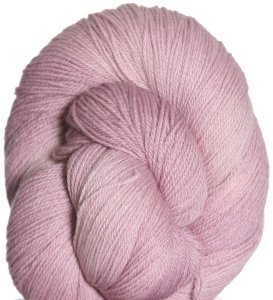 Swans Island Natural Colors Fingering Yarn - Rose Quartz (Discontinued)