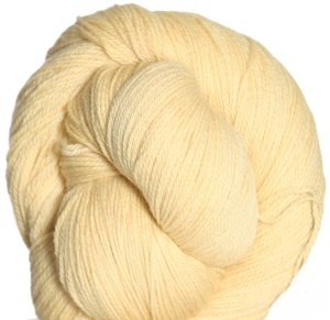 Swans Island Natural Colors Fingering Yarn - Maize (Discontinued)