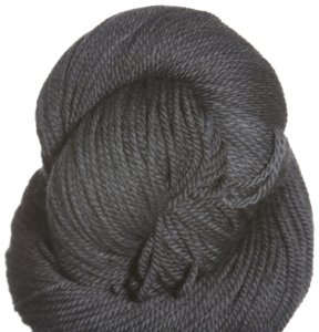 Swans Island Natural Colors Worsted Yarn - Charcoal