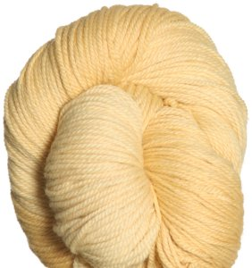 Swans Island Natural Colors Worsted Yarn - Maize (Discontinued)
