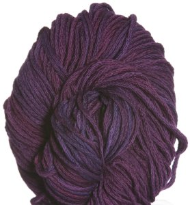 Swans Island Natural Colors Bulky Yarn - Beetroot