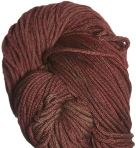 Swans Island Natural Colors Bulky Yarn - Russet