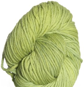 Swans Island Natural Colors Bulky Yarn - Spring Green