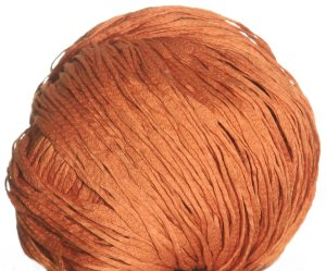 Tahki Ripple Yarn - 13 Tangerine (Discontinued)