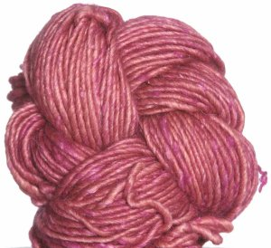 The Fibre Company Terra 50 grams Yarn - Hollyhock