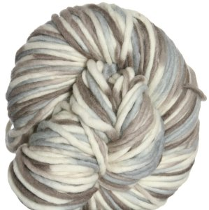 Brown Sheep Burlyspun Hand Paint Yarn - 320 Sandy Dune