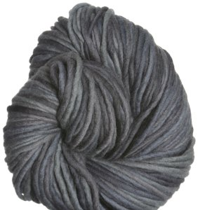 Brown Sheep Burlyspun Hand Paint Yarn - 340 Foggy Night