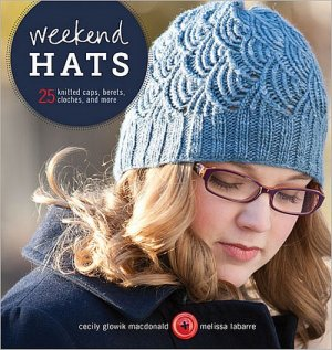 Cecily Glowik MacDonald and Melissa LaBarre - Weekend Hats