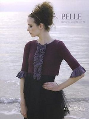 Louisa Harding Books - Belle