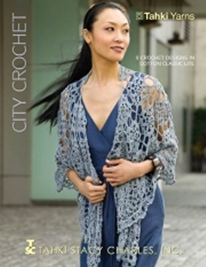 Tahki Books - City Crochet