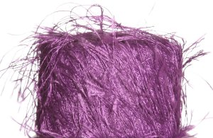 Knitting Fever Flutter Yarn - 05 Lavender