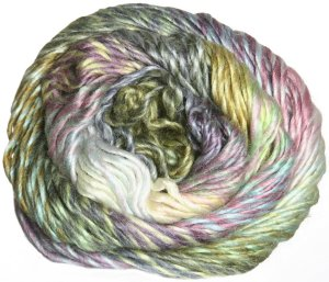Red Heart Boutique Treasure Yarn - 1919 Watercolors