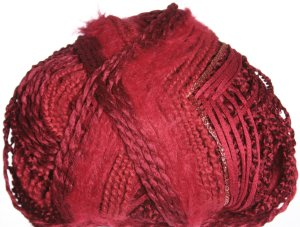Red Heart Boutique Changes Yarn - 9902 Ruby