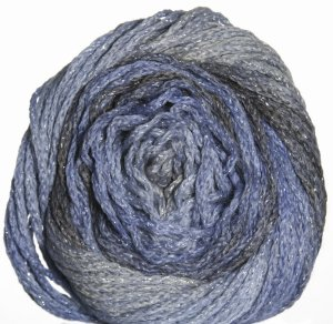 Red Heart Boutique Midnight Yarn - 1936 Misty