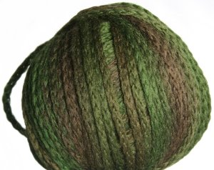 Lana Grossa Everybody Yarn - 10 Kelly & Muddy Olive
