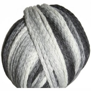 Lana Grossa Everybody Yarn - 12 Greys