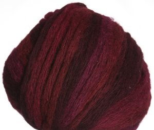Lana Grossa Big & Easy Colore Yarn - 03 Wine