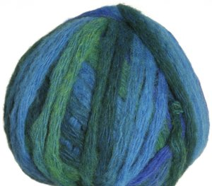 Lana Grossa Big & Easy Colore Yarn - 05 Cobalt