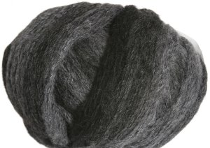 Lana Grossa Big & Easy Colore Yarn - 08 Charcoal