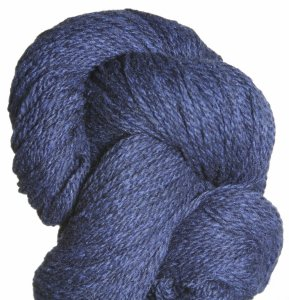 Elsebeth Lavold Silky Wool Yarn - 116 Prussian Blue