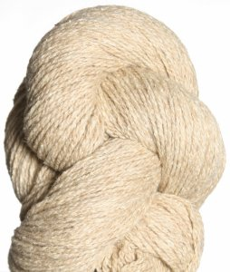 Elsebeth Lavold Silky Wool Yarn - 121 Palomino (Discontinued)