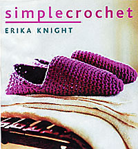 Simple Knit and More - Simple Crochet