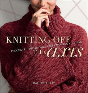 Knitting Off The Axis - Knitting Off the Axis