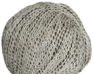 Schachenmayr select Tweed Deluxe Yarn - 7112 Brown, White